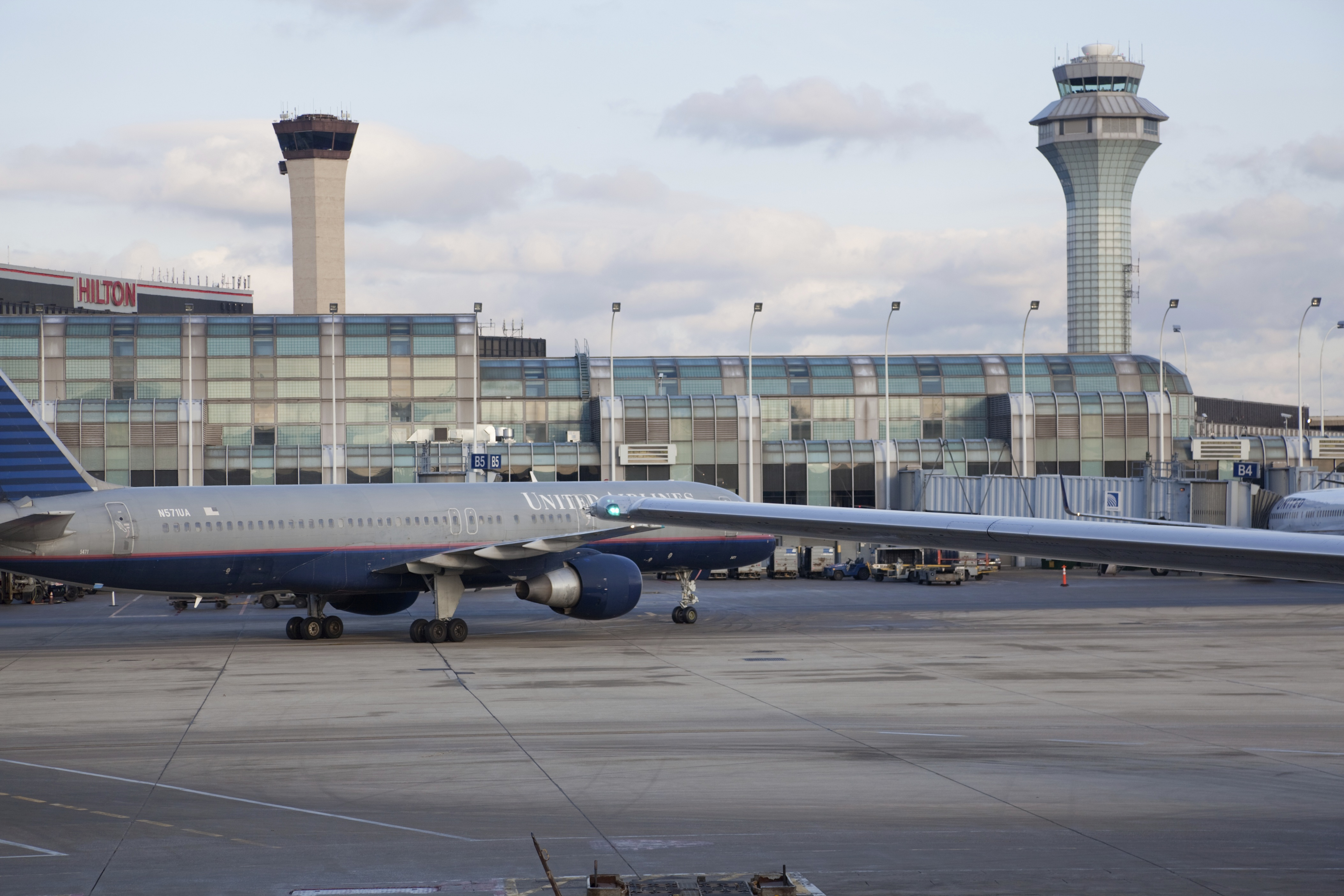 Blue apron engineering - Chicago O Hare International Airport