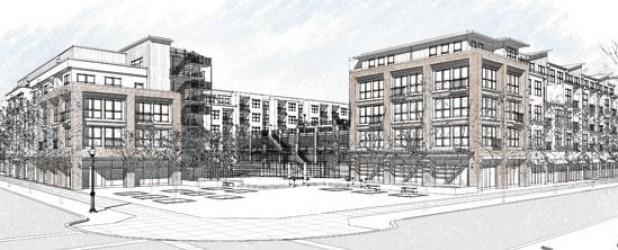 Township 9 rendering
