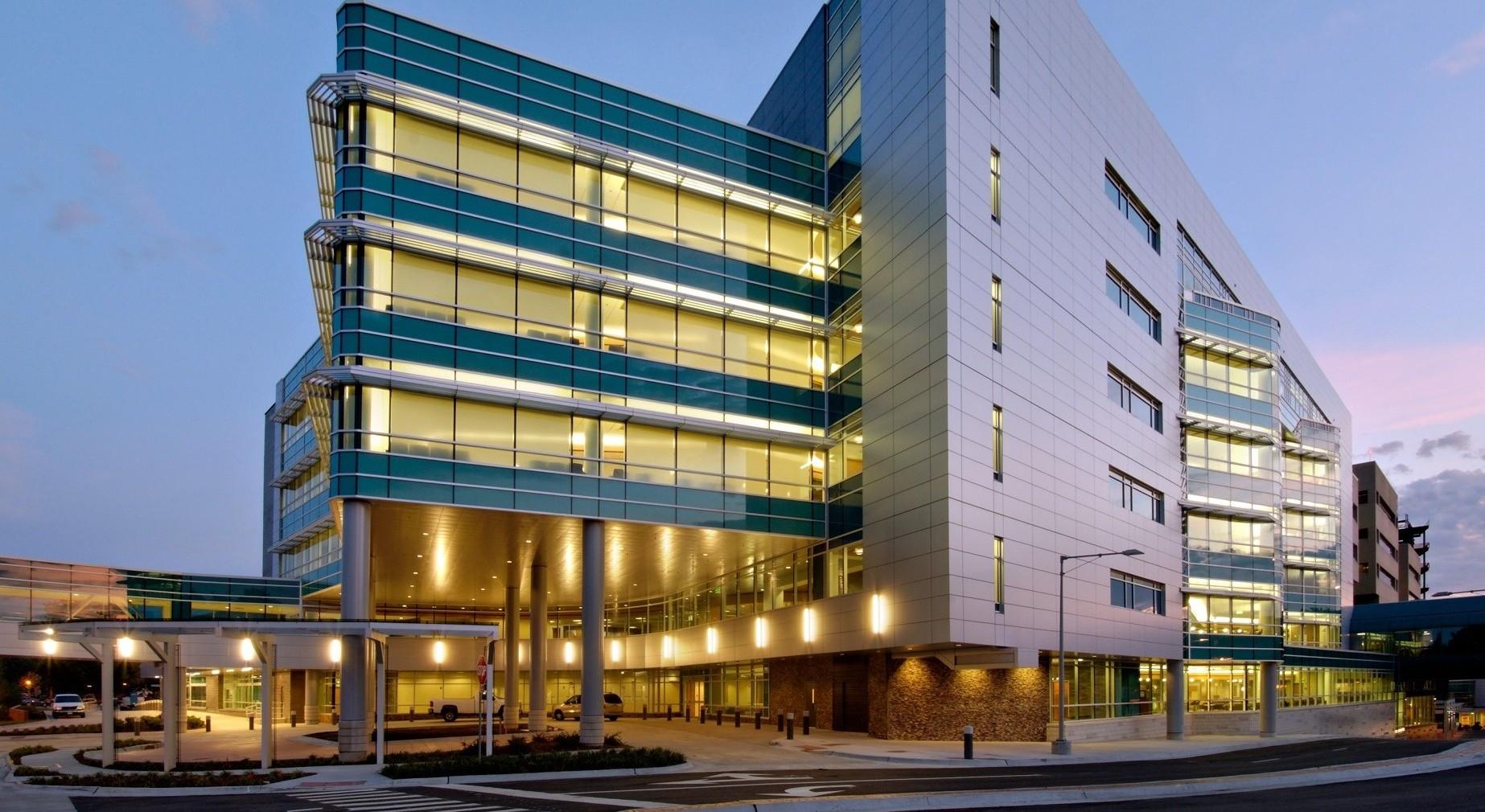 University of Kansas Physicians Medical Office Building