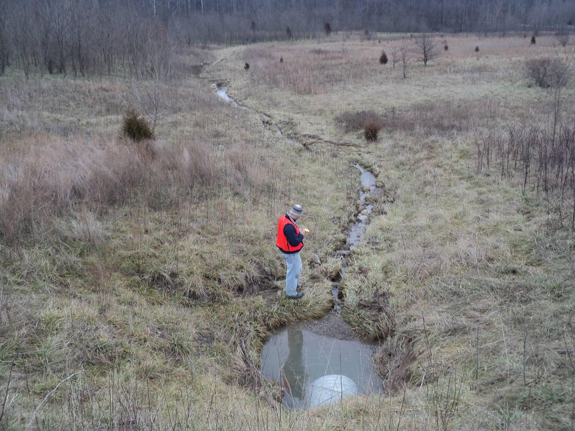 Peabody Bear Run Mine Relocation Project