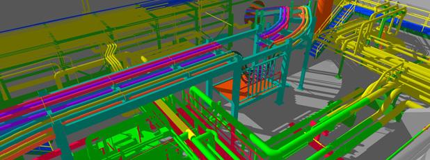 Poseidon Desalination Plant – 12kV UG Conversion and SCADA Extension