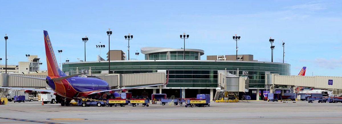 NV5 - Philadelphia International Terminal 1 Expansion - CQA