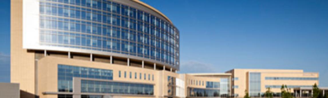 Ahuja Medical Center - NV5