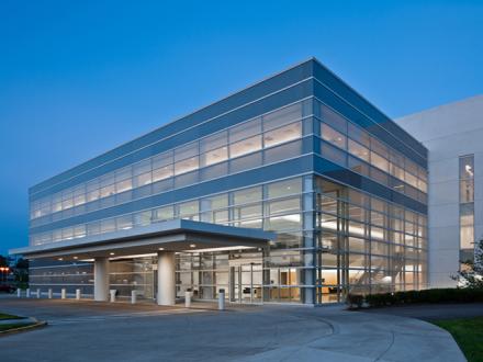 Marymount Hospital Surgery Center Expansion