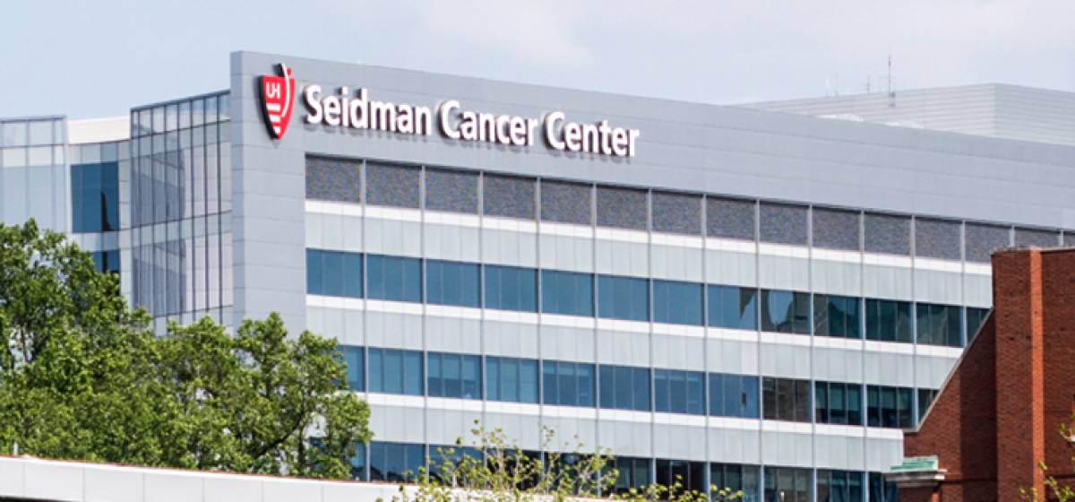 NV5 - Seidman Cancer Center Cleveland