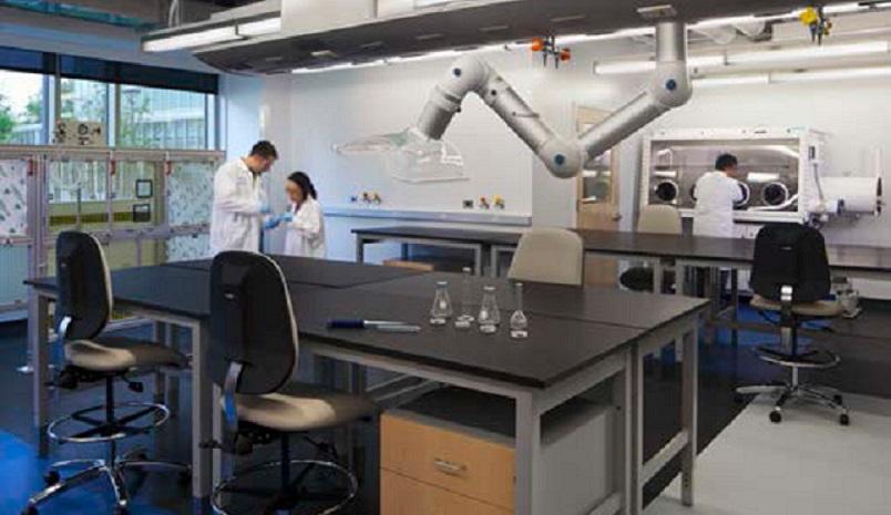 Emerging Technologies + Innovation Center