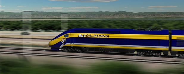 NV5 - California High Speed Rail