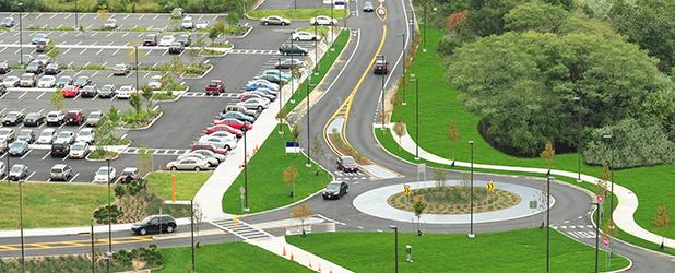 Nassau Community College Parking Lot Reconstruction Nv5