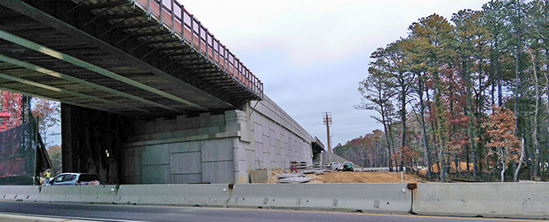 GSP Interchange 41 & 44 Improvements