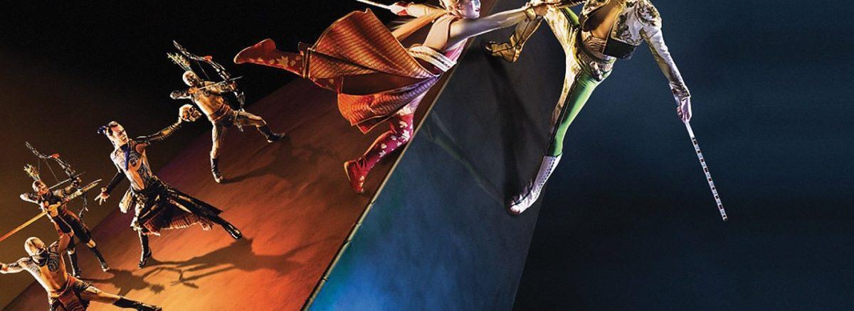 Ka-Cirque-Du-Soleil