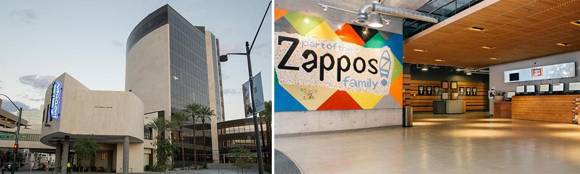 Zappos Headquarters