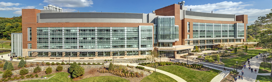 UMass Amherst Life Science Laboratories