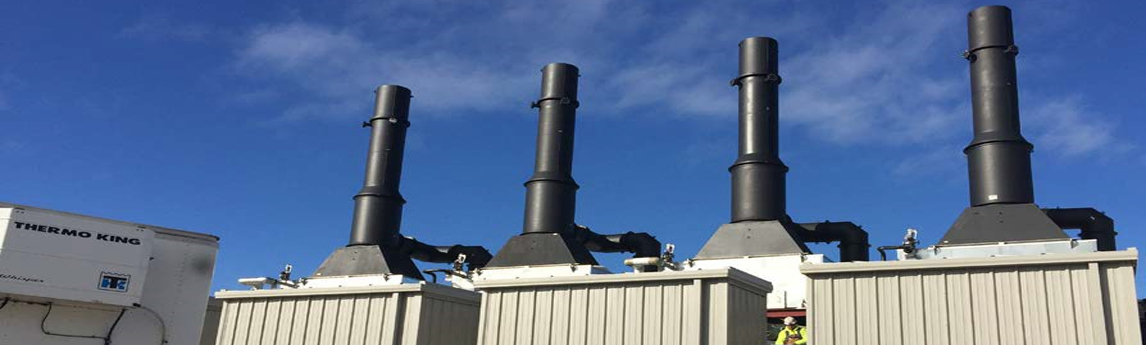 MRMC Thermal Services Air Permitting
