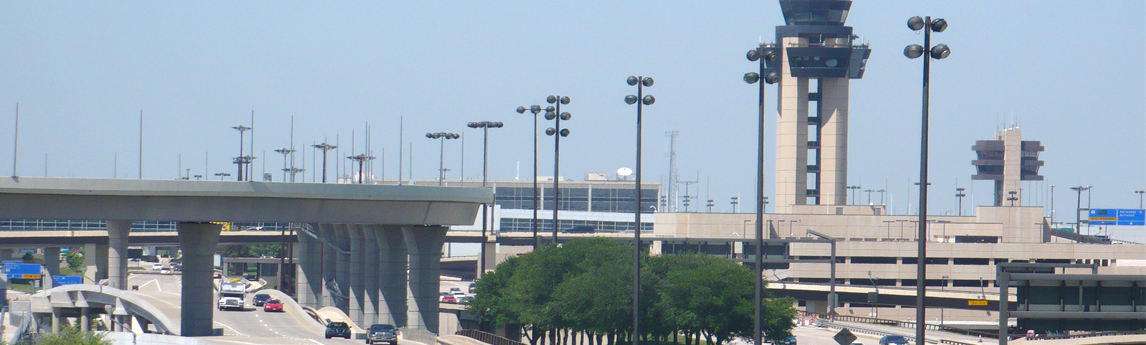 DFW Airport Retro-Commissioning & Infrastructure Condition Assessment