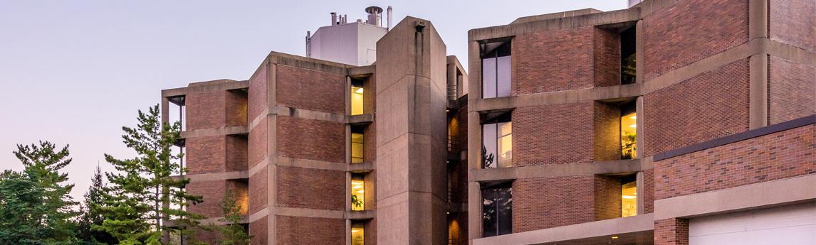 Bowen Science Building Retro-Commissioning Study