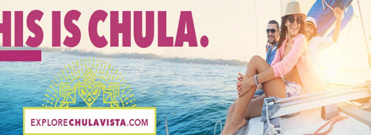 NV5 Chula Vista Branding Campaign