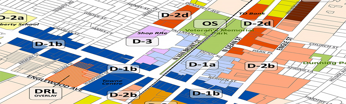 Comprehensive Zoning Code Update