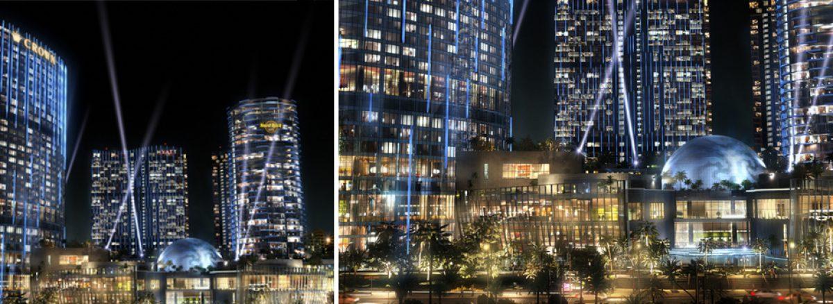 NV5 - City of Dreams Macau