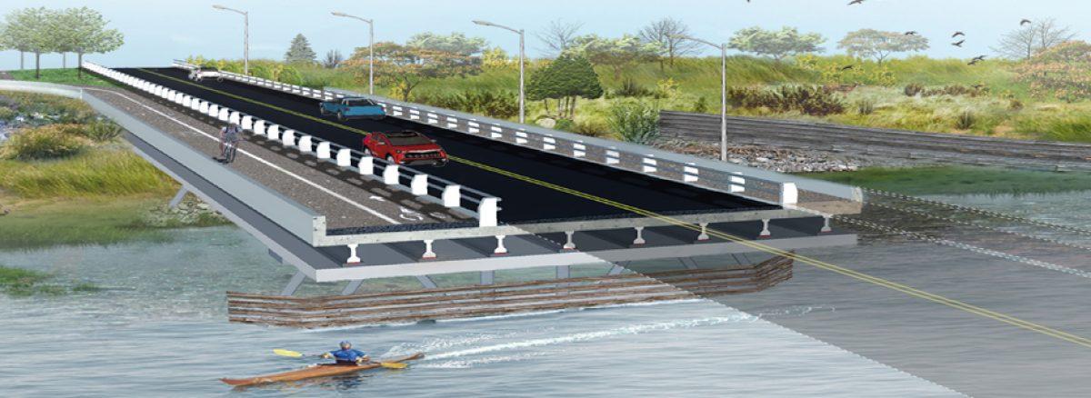 NV5 - Freshkills Park Roadway Network - Transportation