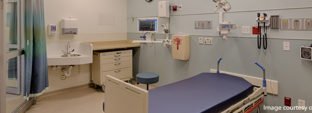NV5 - Cape Cod New Emergency Department