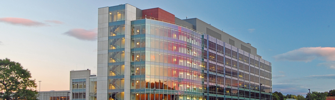 UMass Medical School Ambulatory Care Center