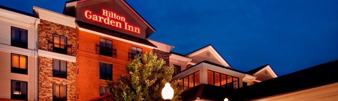 NV5 - Hilton Garden Inn Marlborough