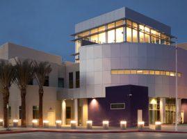 Vegas PBS/CCSD Educational Technology Campus