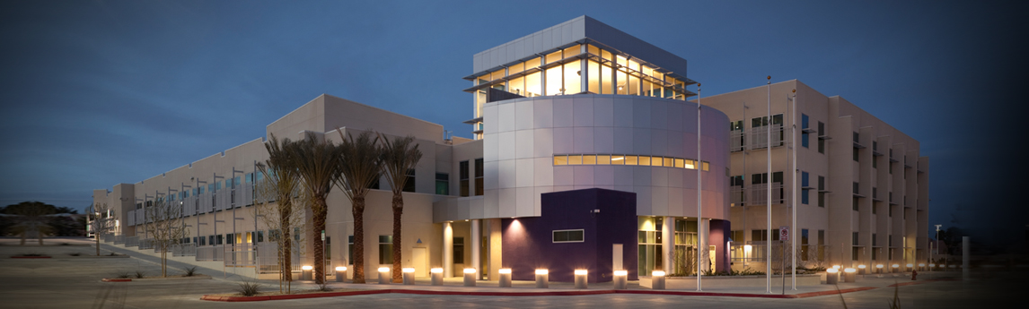 Vegas PBS/CCSD Educational Technology Campus