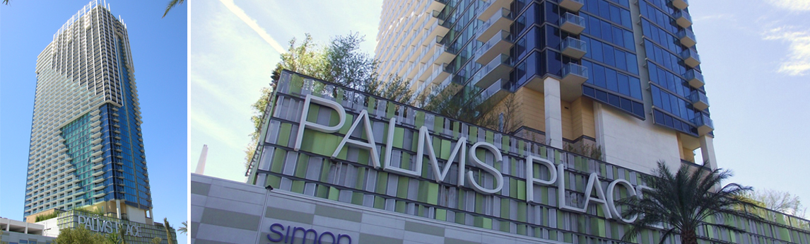 NV5 - Palms Place