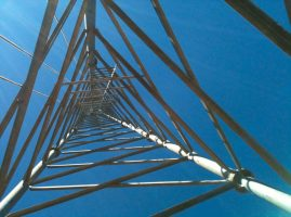 Bloomer Hill Communication Tower