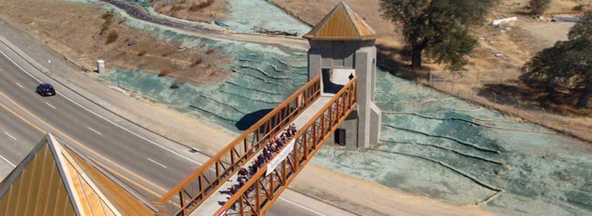 NV5 - Johnny Cash Pedestrian Bridge