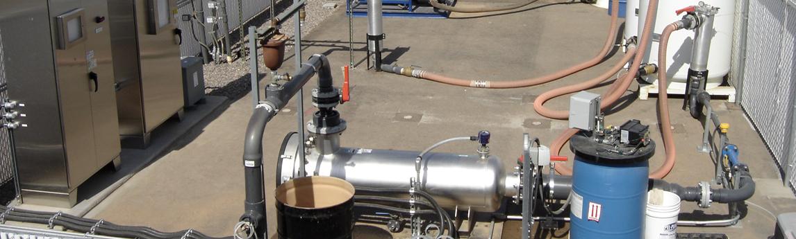 Site Characterization & Environmental Remediation