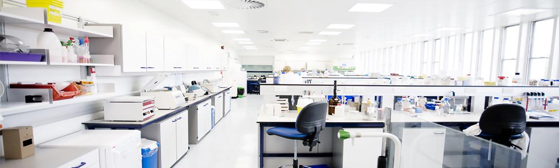 Environmental Laboratory Consulting