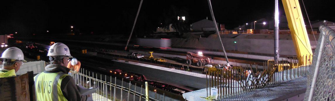 NV5 - Construction Oversight