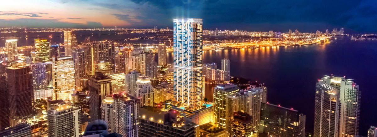 NV5 - Panorama Tower - CQA