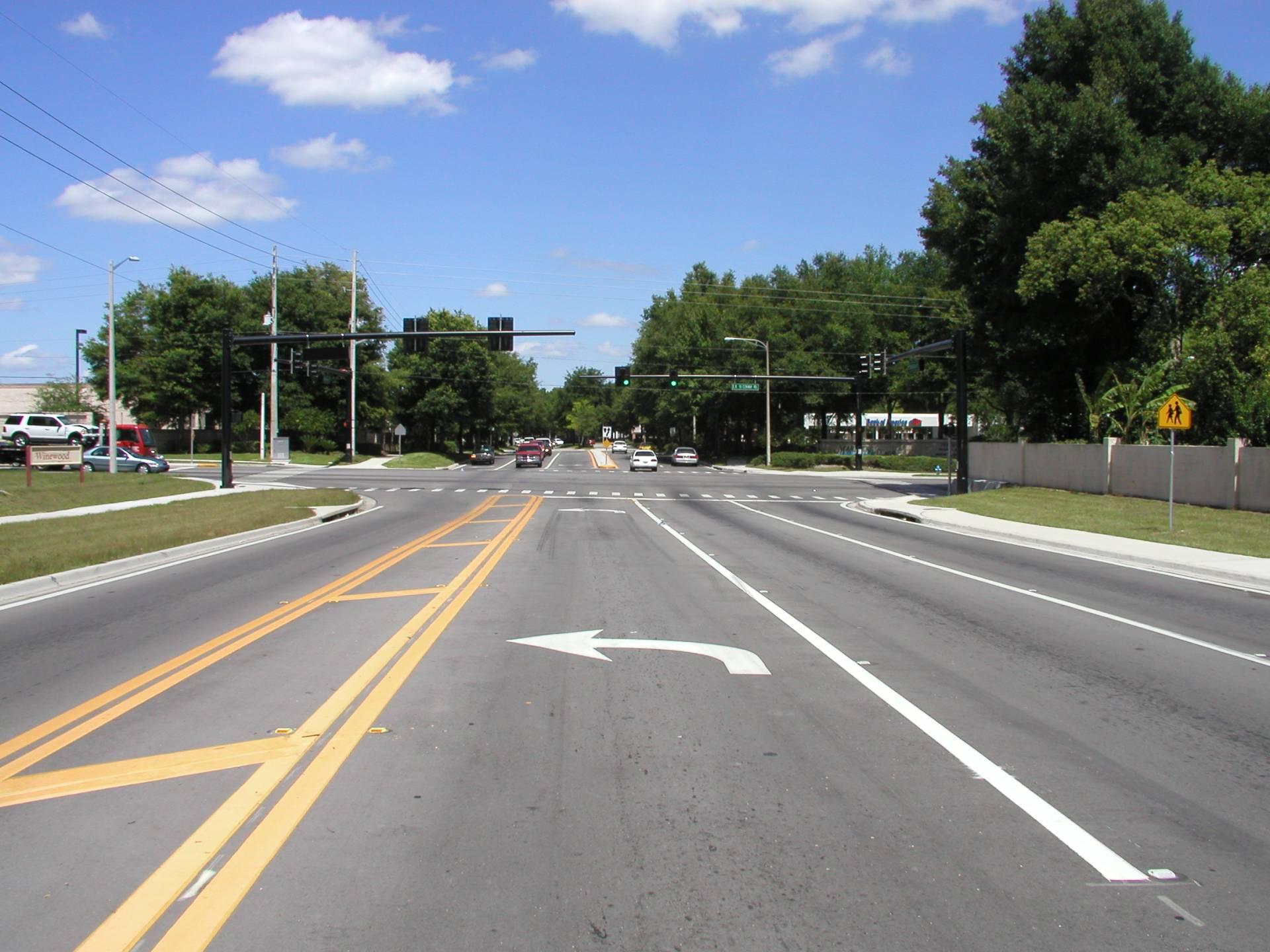 Conway Road (SR-15)
