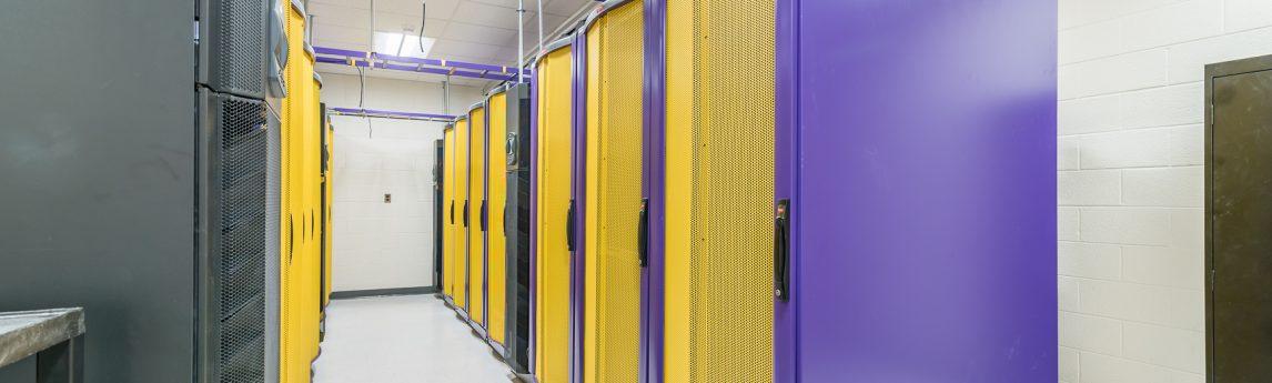 NV5 - Brody Building Data Center