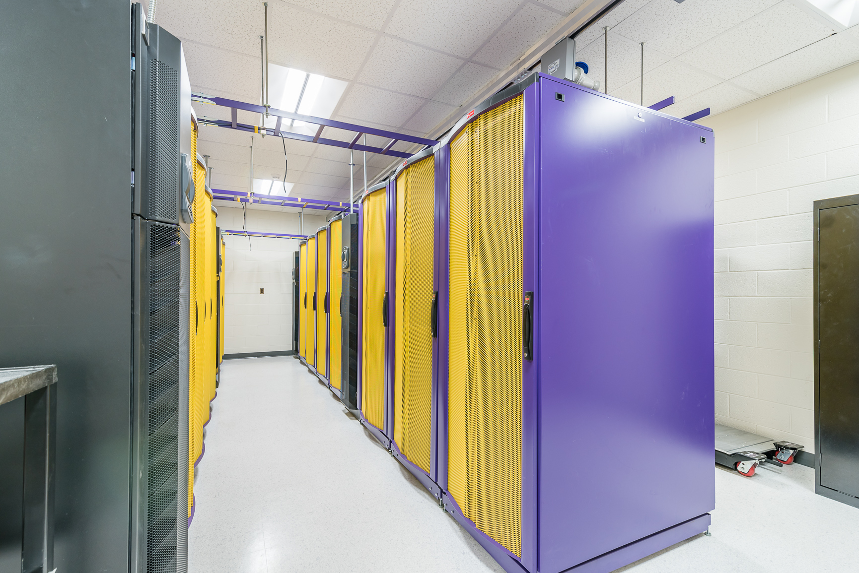 Brody Building Data Center