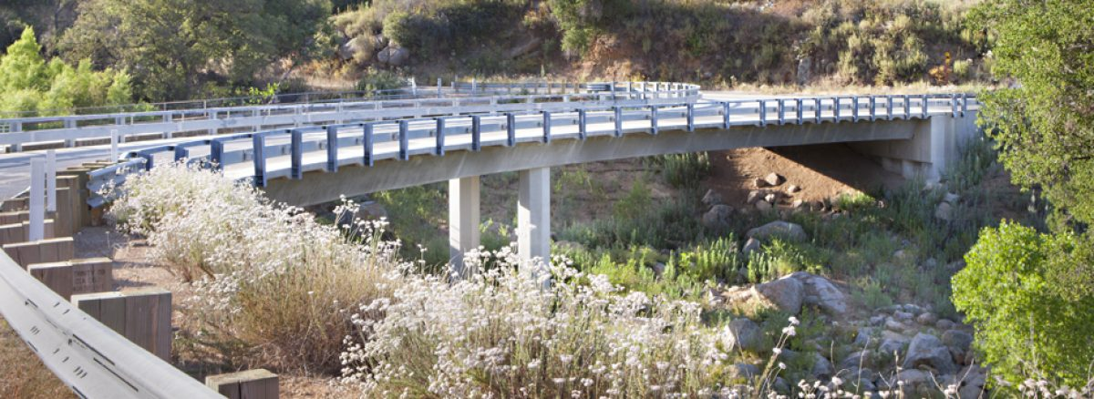 NV5 - Black Canyon Road Bridge