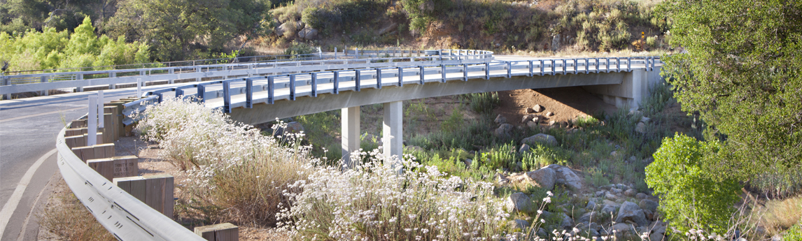 Black Canyon Road Bridge