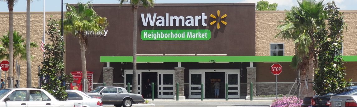 NV5 - Walmart Kissimmee