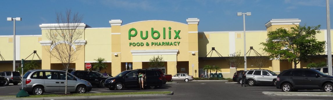 NV5 - Publix Casselberry Commons