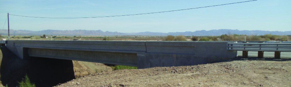 NV5 - Z-Drain Bridge