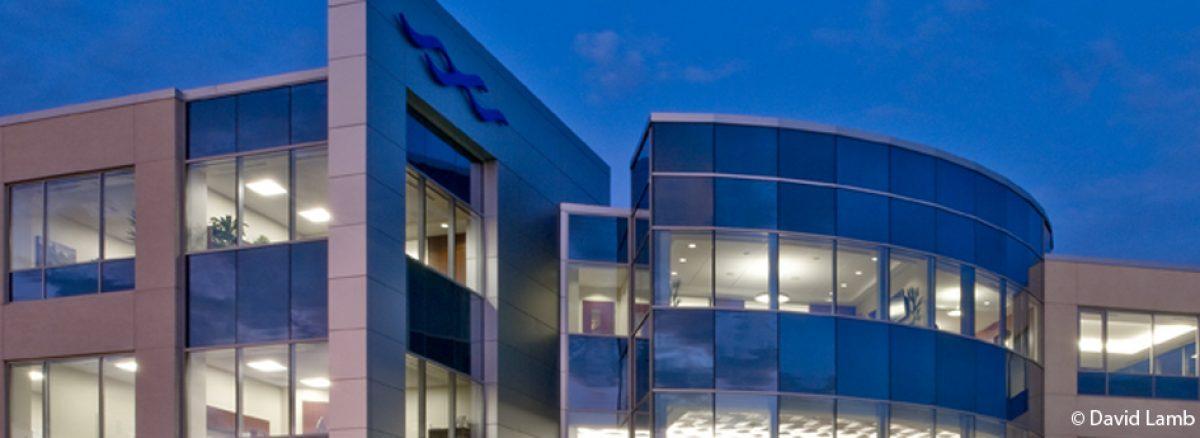 NV5 - Charles River Laboratories
