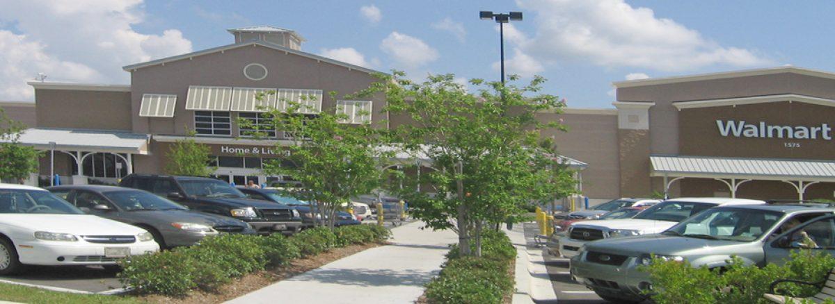NV5 - Walmart Land O' Lakes