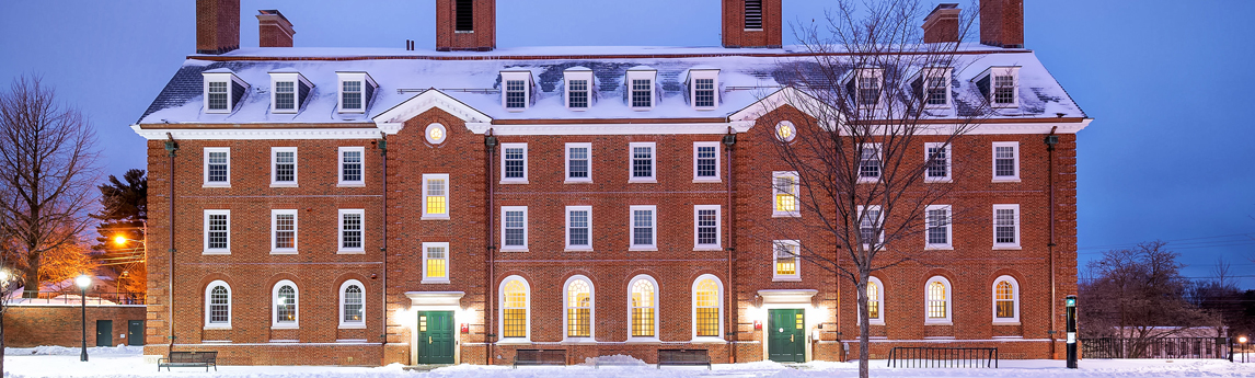 NV5 - Phillips Exeter Academy Wheelwright Hall