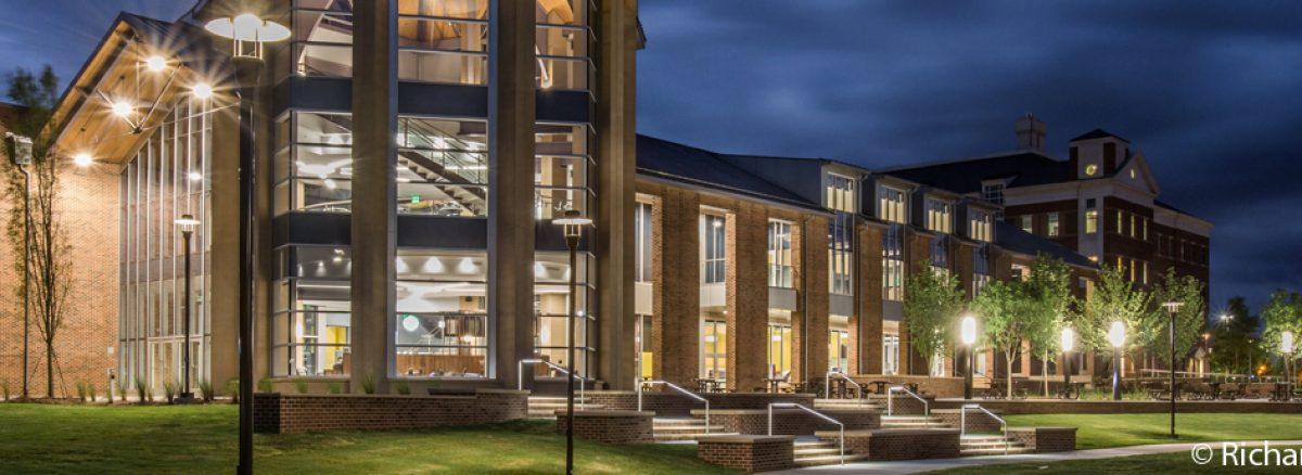 NV5 - East Carolina University Student Services