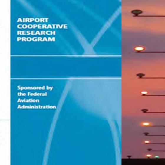 Airport Retro-Commissioning Guidance
