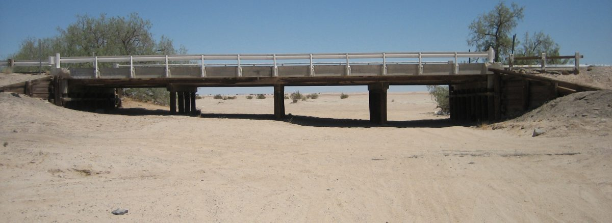 NV5 - Gypsum Ditch Bridge