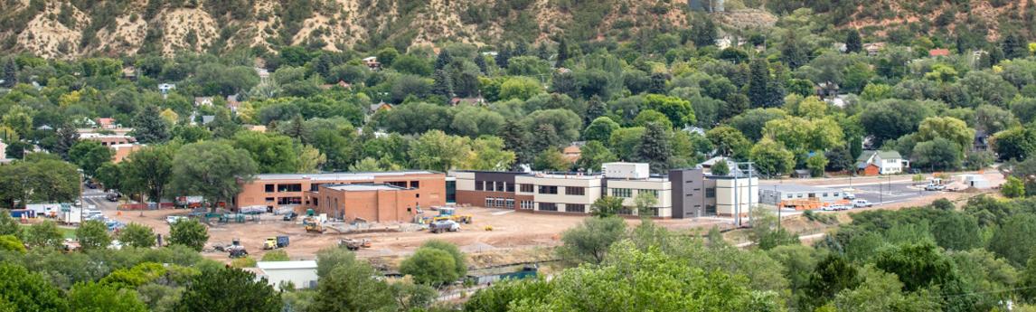 NV5 - Glenwood Springs Elementary School - Colorado